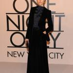 Giorgio Armani One Night Only - Isabel Lucas