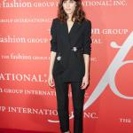 Night of Stars 2013 - Alexa Chung