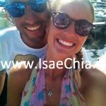 Ramona Amodeo e Giuseppe