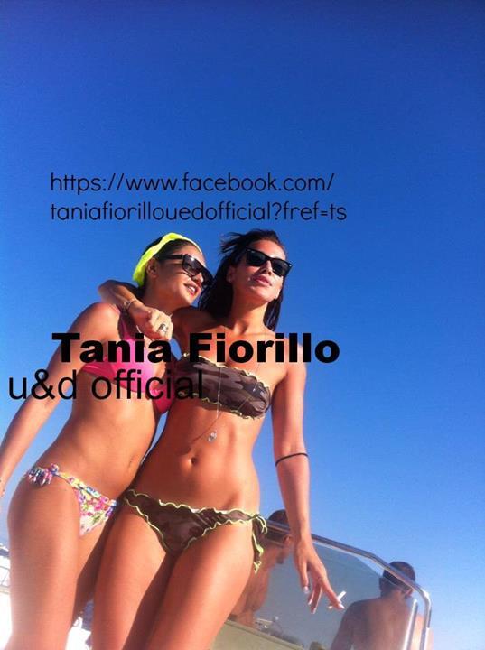 Tania Fiorillo e Teresanna Pugliese