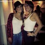 Valeria Bigella e Martina Luciani