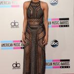 AMA's 2013 - Ciara