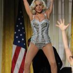 AMA's 2013 - Lady Gaga