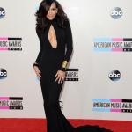 AMA's 2013 - Naya Rivera