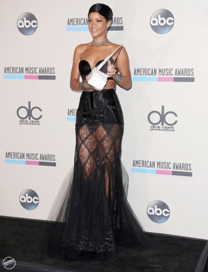 AMA's 2013 - Rihanna
