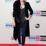 AMA's 2013 - Skylar Grey