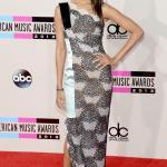 AMA's 2013 - Zoe Saldana