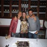 Alessio Lo Passo e Chiara Giorgianni