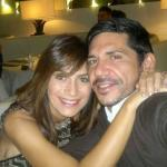 Barbara De Santi e Franco Garna