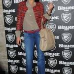Blauer Store party - Ana Laura Ribas
