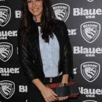 Blauer Store party - Melita Toniolo