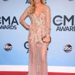 CMA Awards 2013 - Carrie Underwood