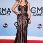 CMA Awards 2013 - Cassadee Pope
