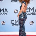 CMA Awards 2013 - Chaley Rose