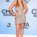 CMA Awards 2013 - Colbie Caillat