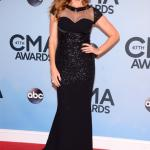 CMA Awards 2013 - Connie Britton