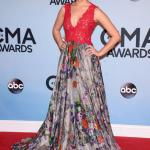 CMA Awards 2013 - Hayley Orrantia