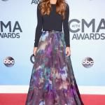 CMA Awards 2013 - Jana Kramer