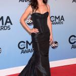 CMA Awards 2013 - Joy Williams