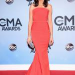 CMA Awards 2013 - Karen Fairchild