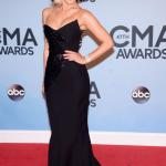 CMA Awards 2013 - Kellie Pickler
