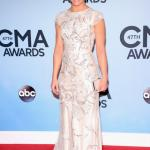CMA Awards 2013 - Kimberly Perry