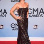 CMA Awards 2013 - Kimberly Williams Paisley