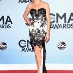CMA Awards 2013 - Laura Bell Bundy