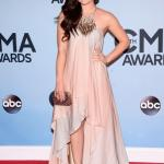 CMA Awards 2013 - Lucy Hale