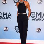 CMA Awards 2013 - Robin Roberts