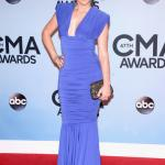 CMA Awards 2013 - Shawna Thompson