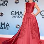 CMA Awards 2013 - Taylor Swift