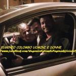 Francesca Del Taglia ed Eugenio Colombo