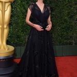 Governors Awards 2013 - Angelina Jolie