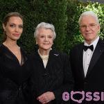 Governors Awards 2013 - Angelina Jolie, Angela Lansbury e Steve Martin