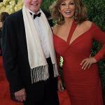 Governors Awards 2013 - Jon Voight e Raquel Welch