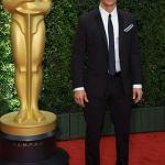 Governors Awards 2013 - Matthew McConaughey