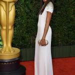 Governors Awards 2013 - Naomie Harris