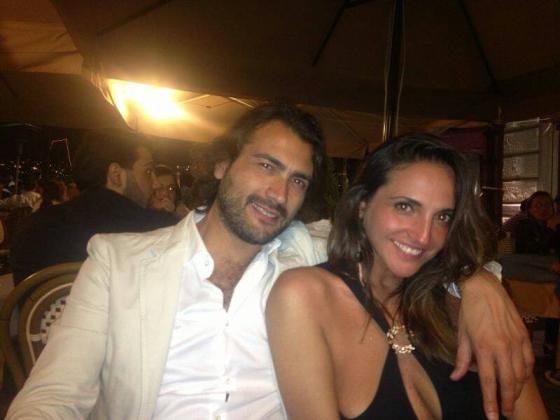 Graziano Amato e Lina Carcuro