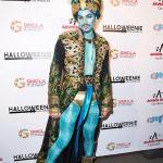Halloween - Adam Lambert