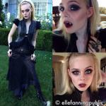 Halloween - Elle Fanning