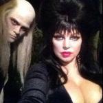 Halloween - Fergie & Josh Duhamel