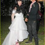 Halloween - Gwen Stefani e Gavin Rossdale