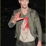Halloween - Jonathan Rhys Meyers