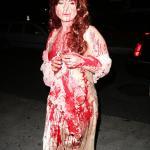 Halloween - Kelly Osbourne