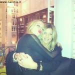 Karina Cascella e Giulia Calcaterra