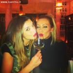 Karina Cascella e Margherita Zanatta