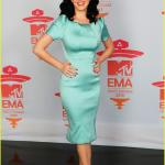 MTV EMA's 2013 - Katy Perry