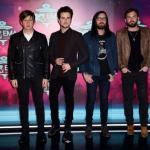 MTV EMA's 2013 - Kings of Leon