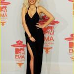 MTV EMA's 2013 - Rita Ora